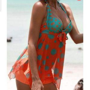 Other - NWOT Gorgeous Sexy Tankini
